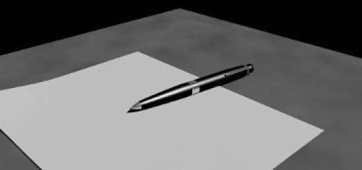 Kugelschreiber-bhzu7834